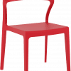 Soda Chair Side Red