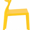 Soda Chair Side Yellow